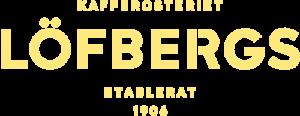 Löfbergs Lila-logga